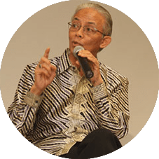 Prof. Dr. Arief Rahman, M.Pd